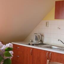 kremenisko kuchyňa