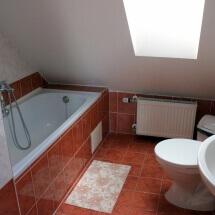 kremenisko kúpeľňa