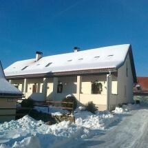 Kremenisko - zima